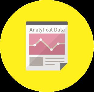 未来電子インターン・Google Analytics資格取得