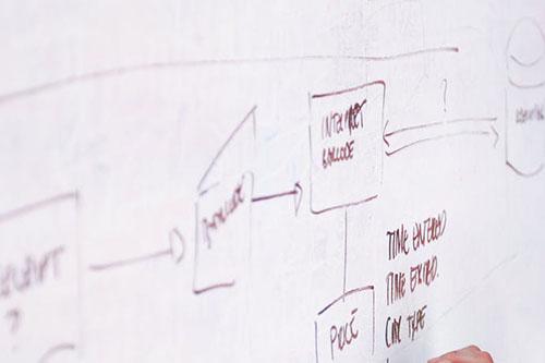 未来電子インターンシップ・プログラミング画像01