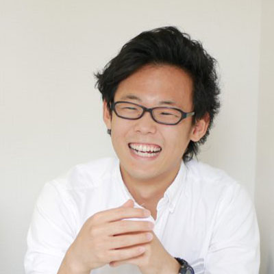 英語インターン・卒業生定光 達斗
