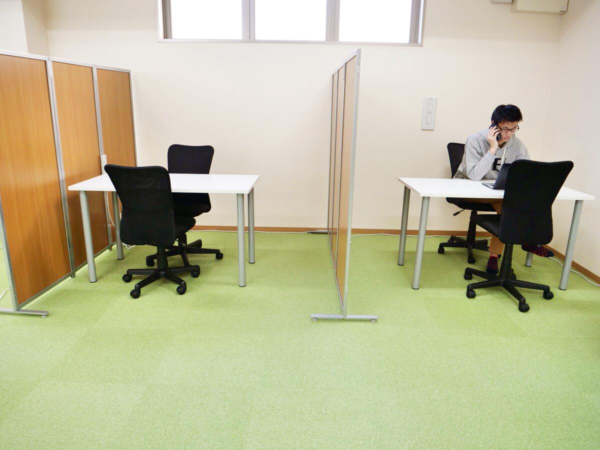 インターン京都オフィス写真06