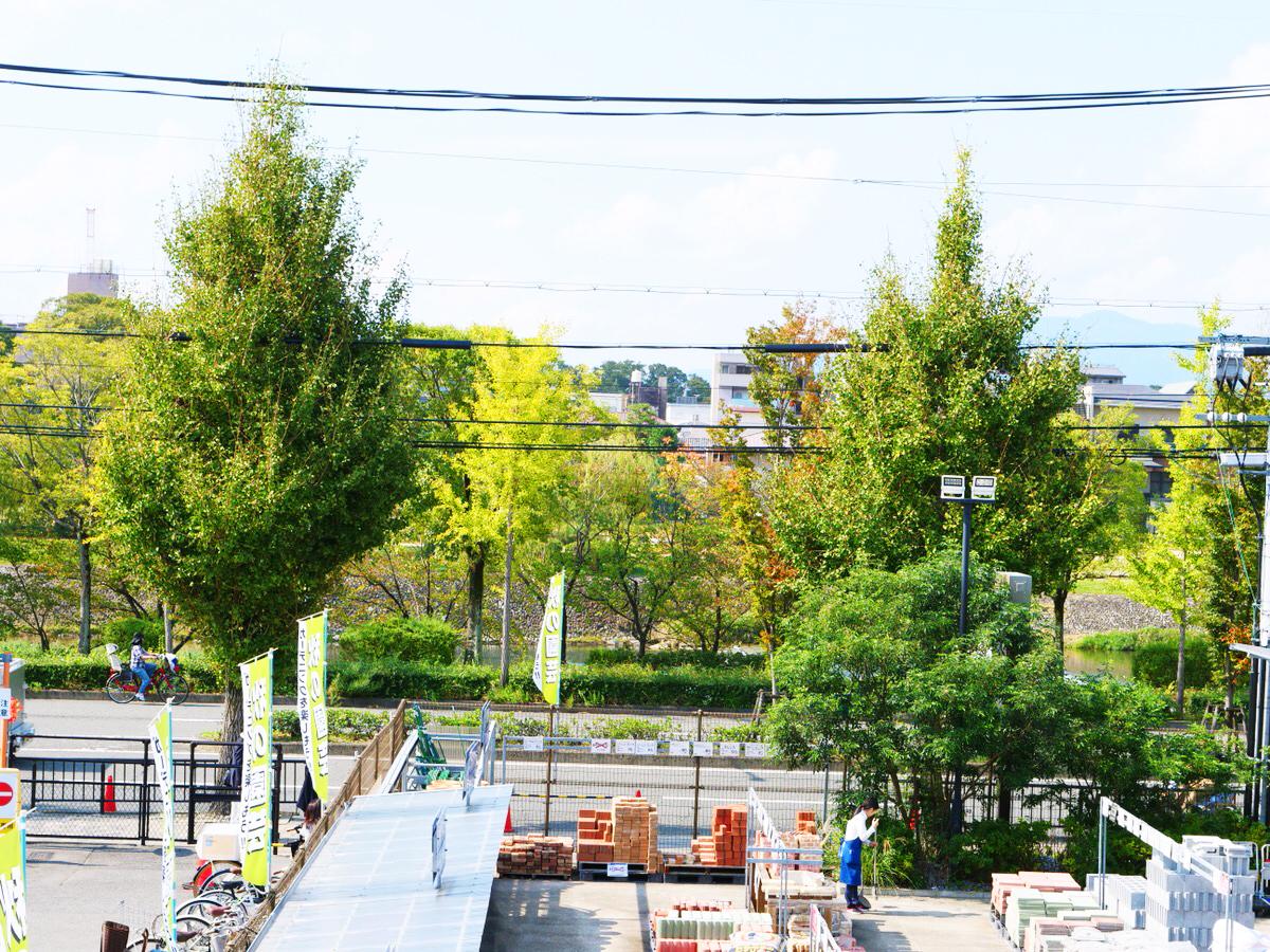 インターン京都オフィス写真12