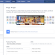 簡単!廃止が決定したFacebookのLikeboxを、Page Pluginに移行する方法。